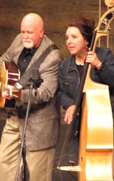 Tom T. Hall of Fox Hollow in Concert